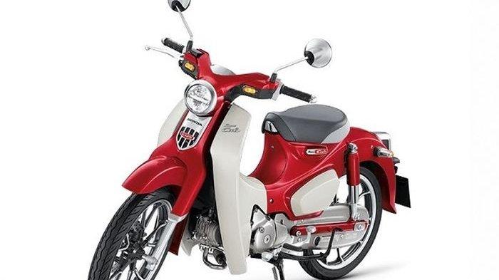 Servis Honda Forza dan Super Cub Harus Dilakukan di Bengkel Khusus