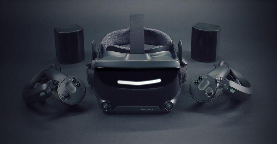 Valve Index Menerima Fitur Baru Yang Cukup Keren