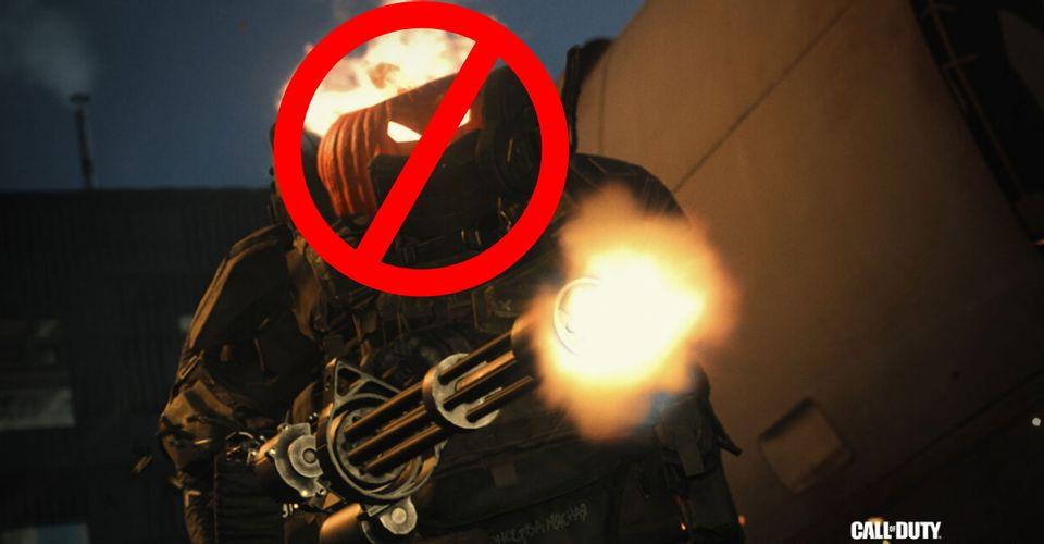 Kepala Labu Atau Pumpkin Heads Call of Duty: Modern Warfare Dinonaktifkan Dikarenakan Glitch