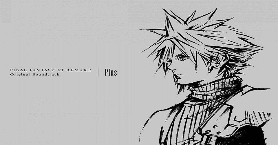 Final Fantasy 7 Remake Soundtrack Plus Akan Memasukkan Musik Yang Tidak Digunakan