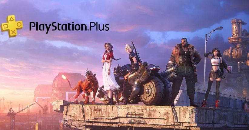 PlayStation Plus Version Dari Final Fantasy 7 Remake Tidak Bisa Di Upgrade Ke PS5